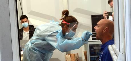 308 nieuwe besmettingen in de regio: Lees het laatste coronanieuws in een paar minuten bij