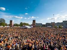 Bredase evenementenclub wil bijltje er bij neergooien