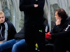Oude Nijhuis langer coach MVV'29