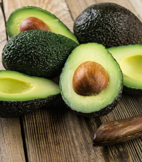 Altijd rijpe avocado's dankzij deze winkel