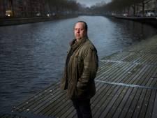 Hans Bode vond zijn roeping als Hans Worst: 'Bij mij is je broodje dik, vet en lekker'