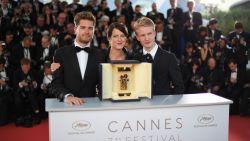 """Felicitaties voor """"Girl"""" na overwinning op Cannes:""""Prachtfilm die onder de huid kruipt"""""""
