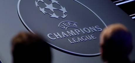 LIVE | Feyenoord naar Georgië of Azerbeidzjan in voorronde Europa League