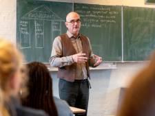 Maatschappijleer ná Samuel Paty: 'het draait om de goede context'