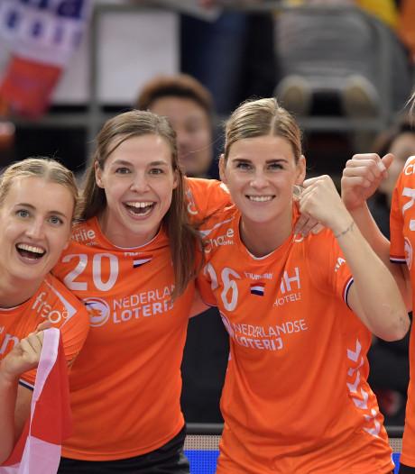 Nederland en Duitsland organiseren WK vrouwenhandbal in 2025
