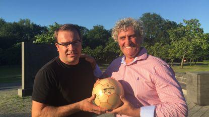 Het 'Houten Dream Team' van bezieler Bart Uyttersprot