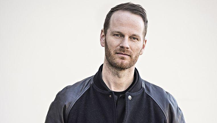 De Deens-Noorse filmmaker Joachim Trier. Beeld Remain In Light
