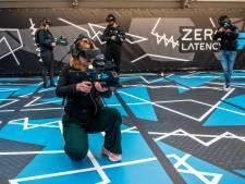 Virtueel zombies afknallen bij Zero Latency VR in Rotterdam: 'Je staat midden in een apocalyps'