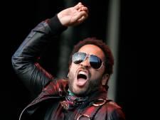 Lenny Kravitz brengt memoires uit: Let Love Rule