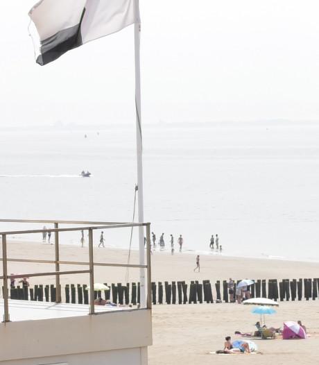 Trailerhelling Zoutelande mag ook in toeristenseizoen open