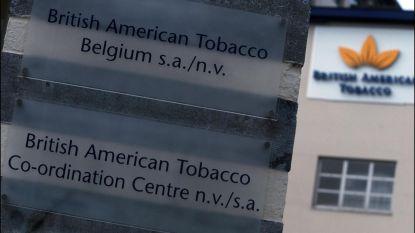 Geen banenverlies bij British American Tobacco in België