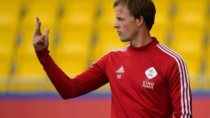 Staf en spelers OH Leuven compleet verrast door ontslag van trainer Euvrard