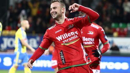 Coucke shopt bij KVO: Milic tot 2022 naar Anderlecht