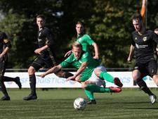 FC Winterswijk nestelt zich in subtop