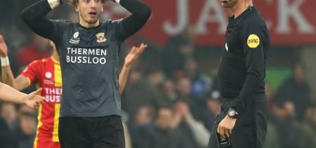 Bas Nijhuis fluit kraker tussen Feyenoord en PSV
