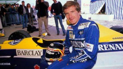 Circuit van Zolder noemt chicane naar Thierry Boutsen