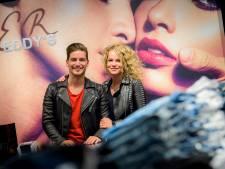 Eddy's opent nieuwe winkel in hartje Eindhoven: 'Ik ben echt van de stad gaan houden'