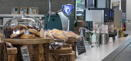 De cateringuitgaven in het Brabants provinciehuis: vijf opvallende rekeningen