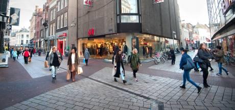Aantal winkels neemt weer toe in Arnhems stadshart