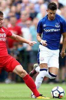 Everton heeft geen kind aan FC Twente: 0-3