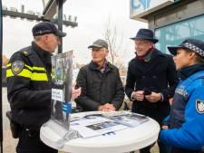 Zorgen over beschikbaarheid wijkagent in Oosterhout
