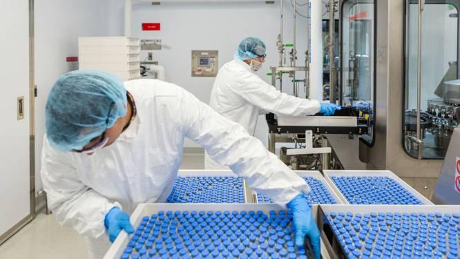 Remdesivir werkt niet volgens WHO, maar België bestelde voor 4,27 miljoen euro van het medicijn