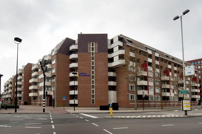 Noordhoekring, Tilburg