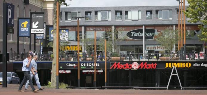 De Boreel in Deventer.