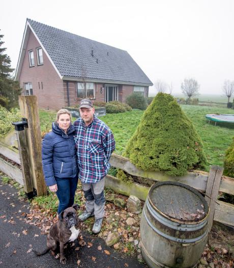 Stichting moet 'pur-slachtoffers' uit Vriezenveen aan nieuwe woning helpen
