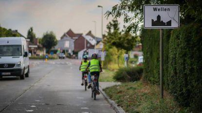 """Burgemeester Els Robeyns veegt fietsstraten van Wellense liberalen van tafel: """"Te kort door de bocht"""""""