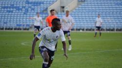 Anderlecht nadert persoonlijk akkoord met spits Bundu (23), laat Aarhus prijs zakken?