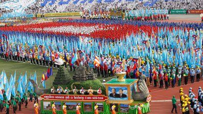 Wereldrecordhouder Cambodja zet mes in aantal officiële feestdagen: van 28 naar 22