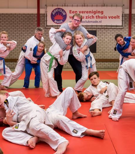 Judoclub Made luidt noodklok: geen bestuur!