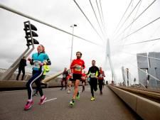 Inschrijving Bruggenloop geopend: Erasmusbrug doet dit jaar weer mee