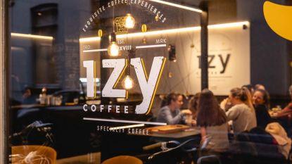 Koffieketen IzyCoffee krijgt toch toestemming voor takeaway