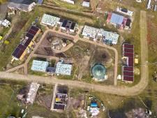 Meer tijd voor Boekels ecodorp om grond van gemeente te kopen<br>
