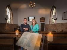 Echtpaar opent eigen kerk in Eibergen