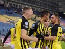 Het succes van Vitesse: net geen subtoprecord, wel zeer opmerkelijk