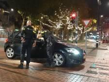 Daders schietpartij Dordrecht reden in witte auto, achtergrond aanslag onduidelijk