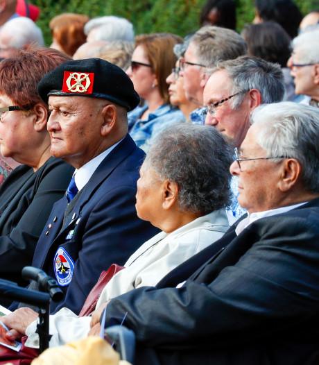 Vierde generatie aanwezig bij Indië-herdenking in Geldrop
