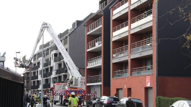 Potje op vuur zorgt voor rook in appartement in Harelbeke