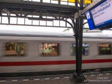 CDA: minister moet ook snelle Berlijntrein via huidige route via Deventer en Hengelo overwegen