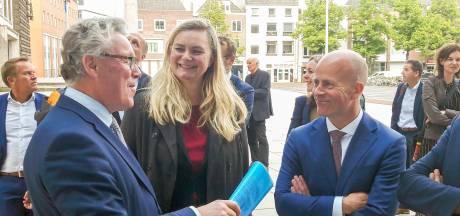 Overheden werken in Arnhem samen aan groene, leefbare binnenstad
