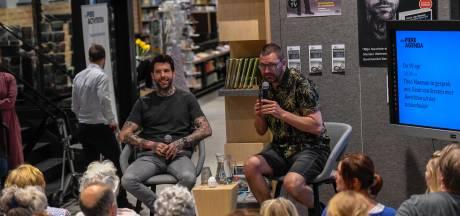 Schrijver Henk van Straaten geeft zich bloot: van tinderdates tot drank en drugs