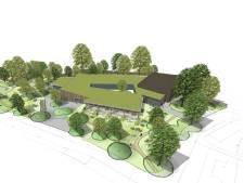 Hele buurt moet meegenieten van groene, nieuwe school in Herpen