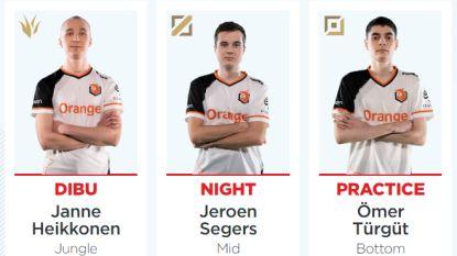 Volg hier vanaf 19 u start nieuw seizoen Belgische League of Legends-competitie