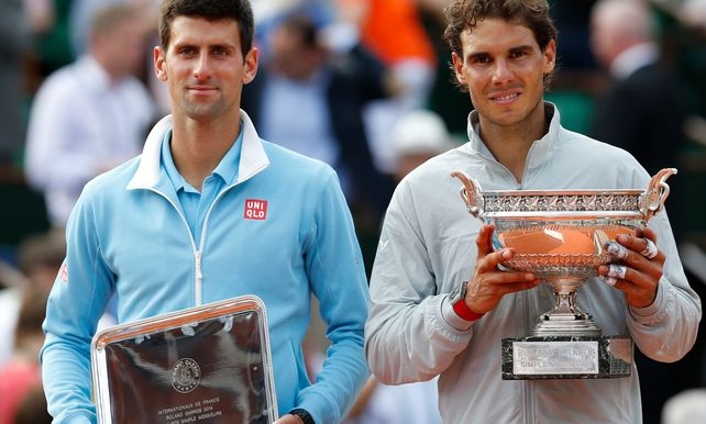 Roland Garros Handdoek.Wie Schittert Op Roland Garros Deze Namen Mag U Verwachten In De