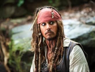 """Rapport onthult: """"Disney wil niet dat Johnny Depp rol speelt in nieuwe 'Pirates'-film"""""""