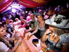 Oktoberfest biedt Laarbeek alternatief met verrijdbaar podium