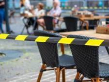 Café Franske in Helmond hangt coronadwangsom boven het hoofd